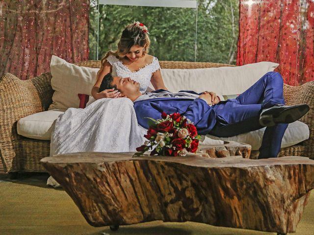 O casamento de Kabir e Edna em Curitiba, Paraná 29