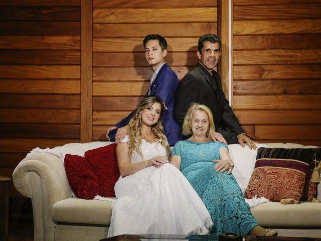 O casamento de Kabir e Edna em Curitiba, Paraná 30