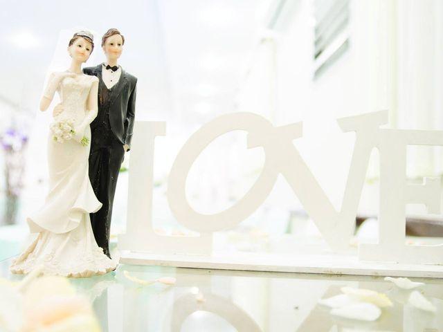 O casamento de Jailson e Lidiane em São Paulo, São Paulo 4