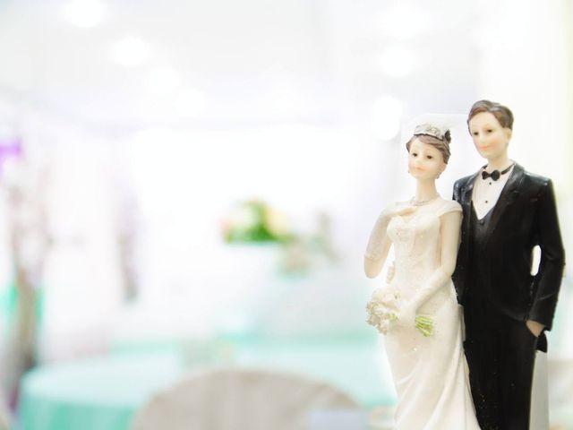 O casamento de Jailson e Lidiane em São Paulo, São Paulo 5