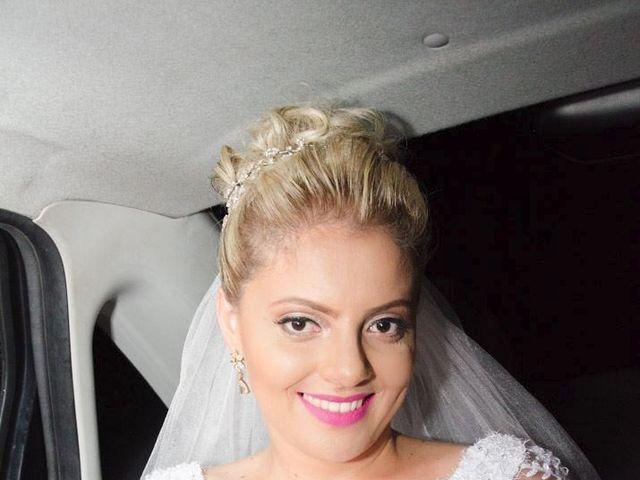 O casamento de Jailson e Lidiane em São Paulo, São Paulo 12