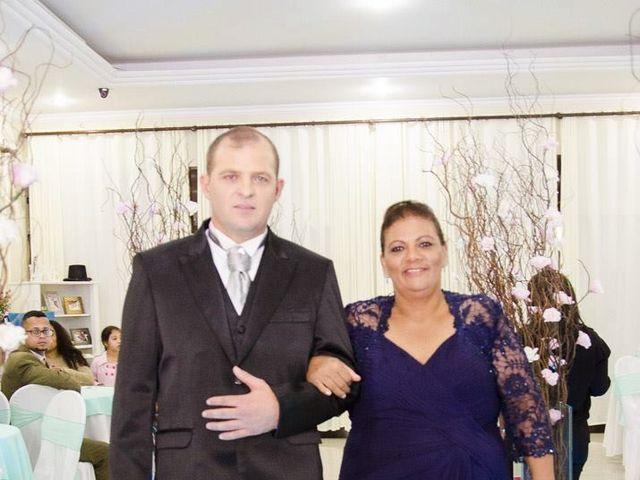 O casamento de Jailson e Lidiane em São Paulo, São Paulo 15