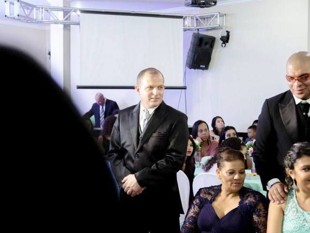 O casamento de Jailson e Lidiane em São Paulo, São Paulo 16