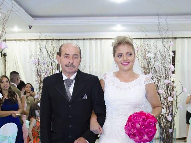 O casamento de Jailson e Lidiane em São Paulo, São Paulo 17