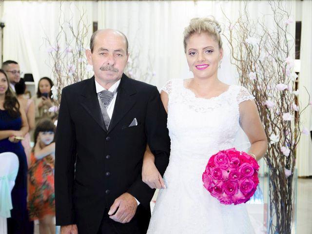 O casamento de Jailson e Lidiane em São Paulo, São Paulo 18