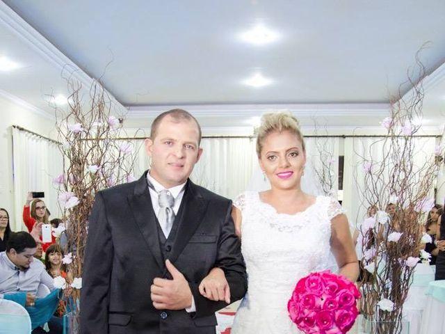 O casamento de Jailson e Lidiane em São Paulo, São Paulo 19