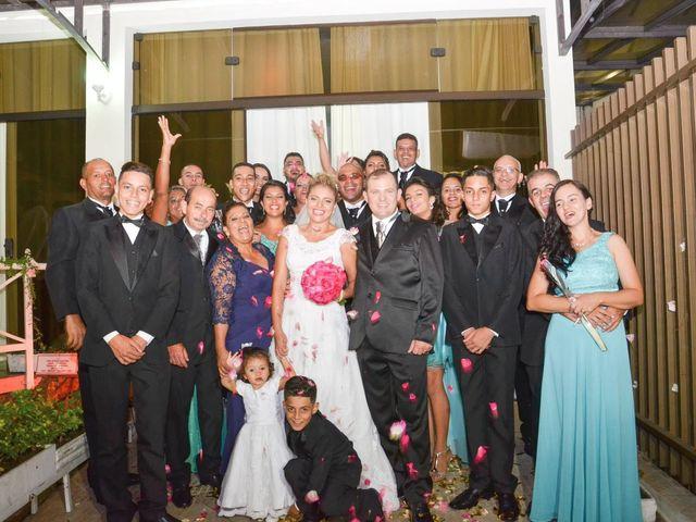 O casamento de Jailson e Lidiane em São Paulo, São Paulo 22