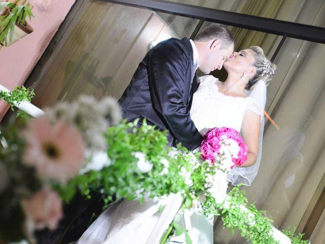 O casamento de Jailson e Lidiane em São Paulo, São Paulo 24