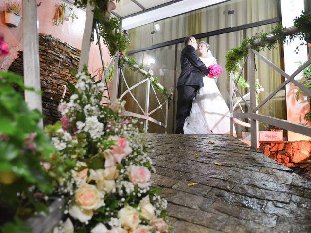 O casamento de Jailson e Lidiane em São Paulo, São Paulo 2