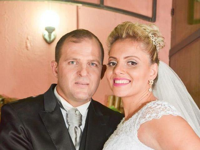 O casamento de Jailson e Lidiane em São Paulo, São Paulo 25