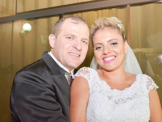 O casamento de Jailson e Lidiane em São Paulo, São Paulo 26