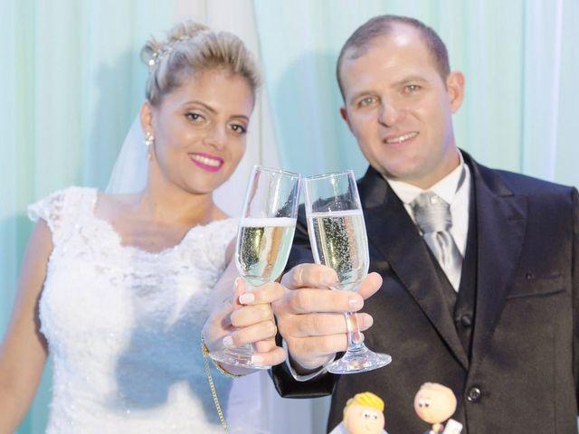 O casamento de Jailson e Lidiane em São Paulo, São Paulo 28