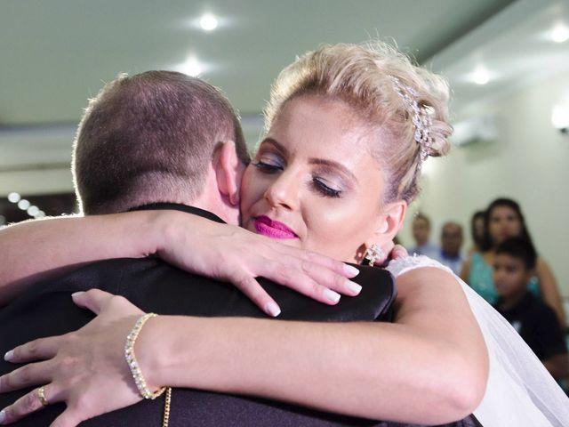 O casamento de Jailson e Lidiane em São Paulo, São Paulo 34