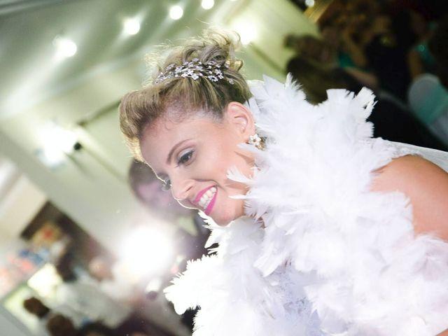 O casamento de Jailson e Lidiane em São Paulo, São Paulo 35