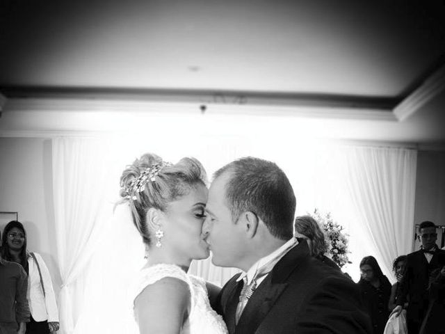 O casamento de Jailson e Lidiane em São Paulo, São Paulo 36