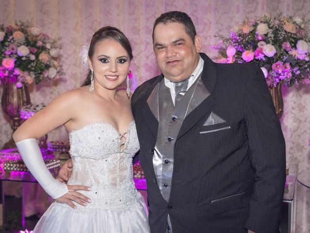O casamento de Rafaela e Eduardo