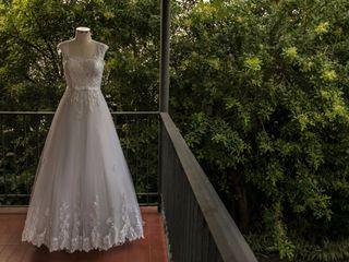 O casamento de Liza  e  Renato 1