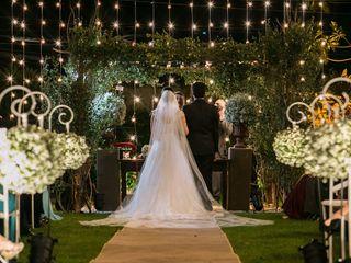 O casamento de Liza  e  Renato
