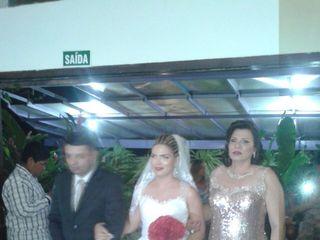 O casamento de Nayara e Marlon 2