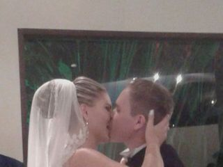O casamento de Nayara e Marlon