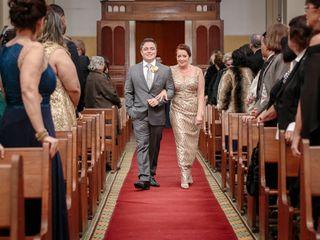 O casamento de Danusa e Renato 2