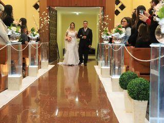 O casamento de Priscila e Vitor 3
