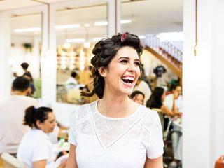 O casamento de Fernanda e Vincent 3