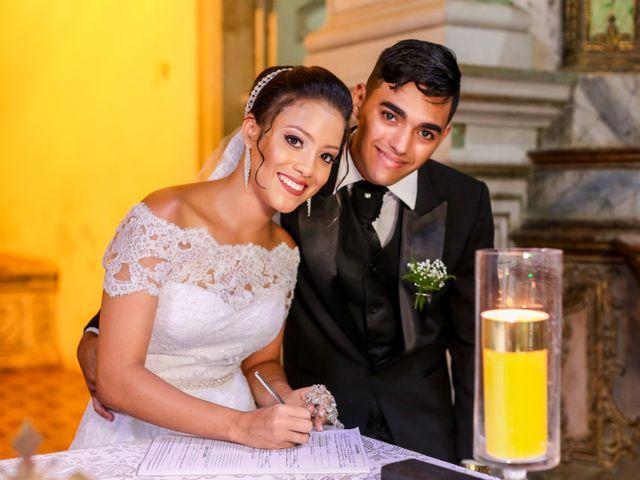 O casamento de Edward e Vitória em Penedo, Alagoas 36