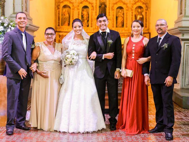 O casamento de Edward e Vitória em Penedo, Alagoas 38
