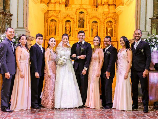 O casamento de Edward e Vitória em Penedo, Alagoas 39