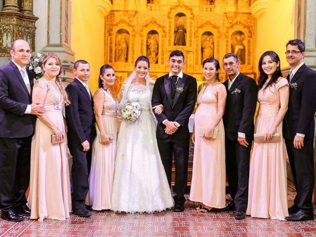 O casamento de Edward e Vitória em Penedo, Alagoas 40