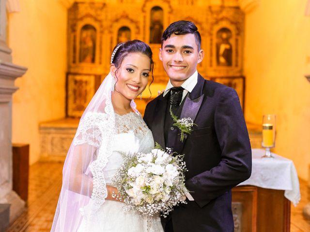 O casamento de Edward e Vitória em Penedo, Alagoas 41