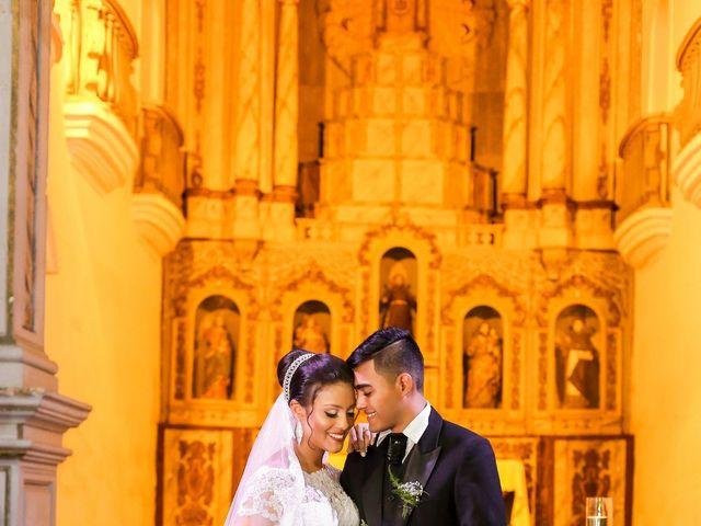 O casamento de Edward e Vitória em Penedo, Alagoas 42