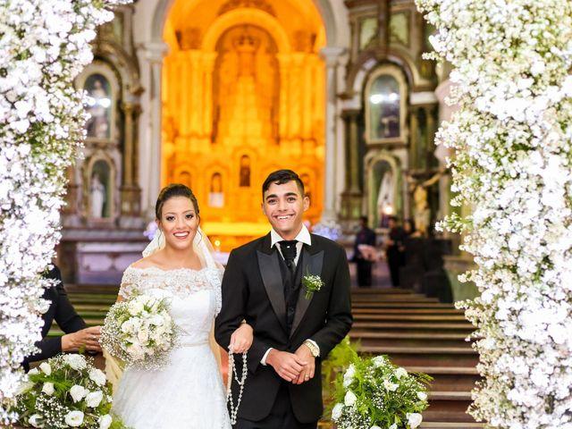 O casamento de Edward e Vitória em Penedo, Alagoas 47