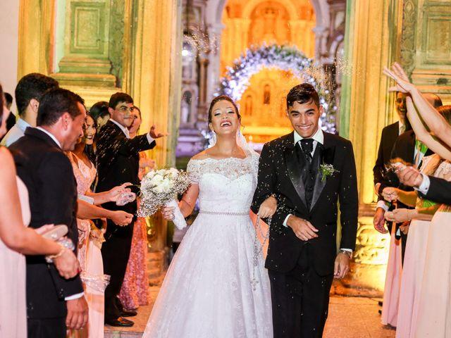 O casamento de Edward e Vitória em Penedo, Alagoas 49