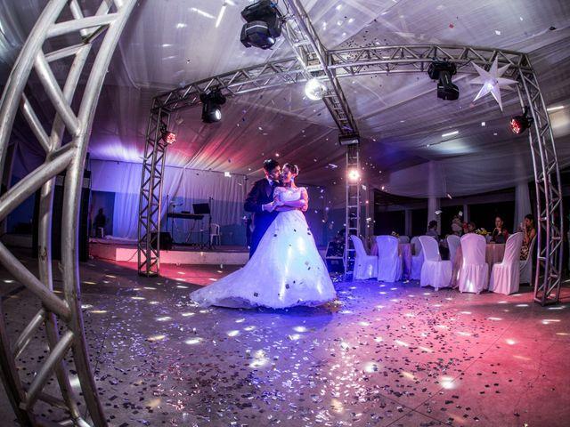 O casamento de Edward e Vitória em Penedo, Alagoas 54