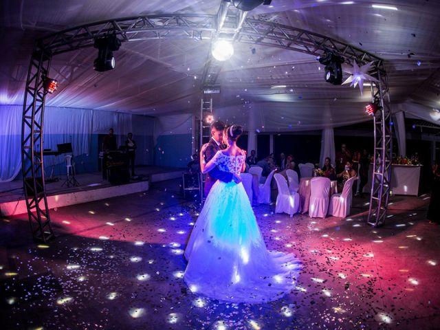 O casamento de Edward e Vitória em Penedo, Alagoas 55