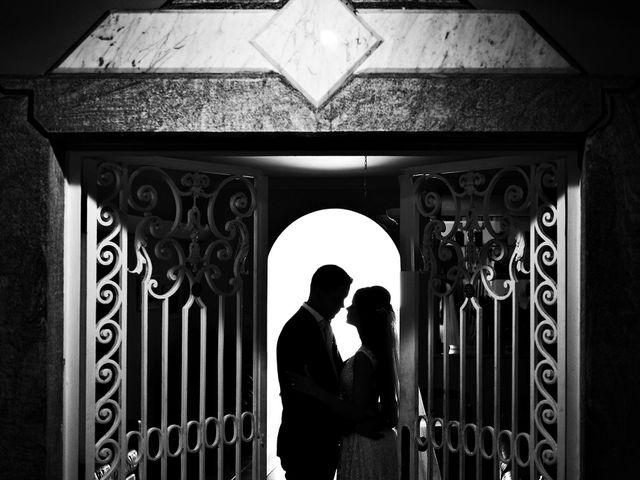 O casamento de Suélen e Éber