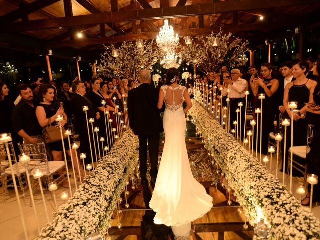 O casamento de Marcelo e Bianca