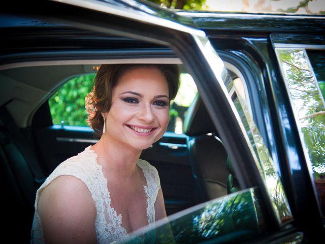O casamento de Ana Luiza e Icaro