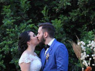 O casamento de Nina e Thiago 3