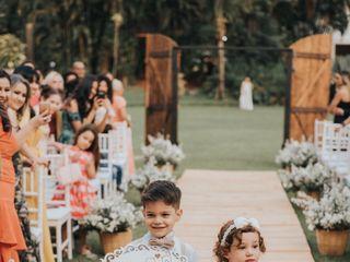 O casamento de Yasmin e Gabriel 1