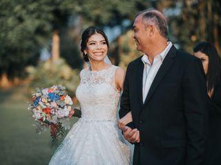 O casamento de Yasmin e Gabriel 3