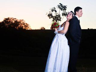O casamento de Gil e Renato 2
