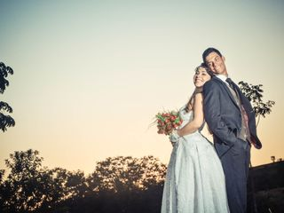 O casamento de Gil e Renato 3