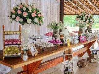 O casamento de Ana Paula e Jorge 3
