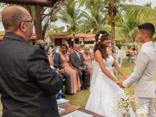 O casamento de Ana Paula e Jorge
