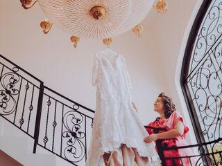 O casamento de Camila e Nicoas 3