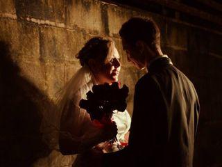 O casamento de Maiara e Rodrigo