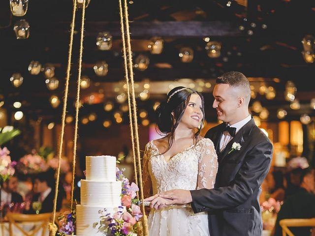 O casamento de Daiana e Hualace em Vale dos Sonhos, Mato Grosso 5